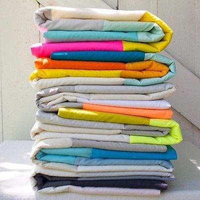 Super Easy Sewn Blanket Kit for Beginners