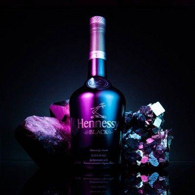 Hennessy Black Cognac 750ml Bottle Hennessy Bottle Cognac