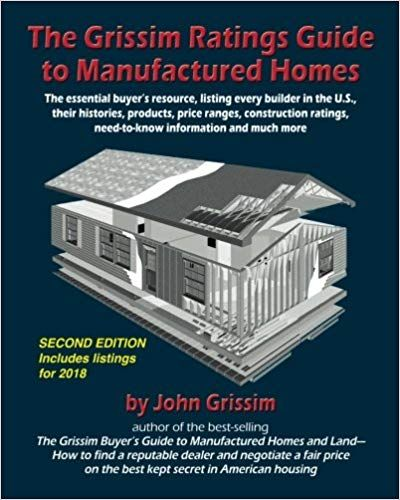 The Grissim Ratings Guide To Manufactured Homes The Essential