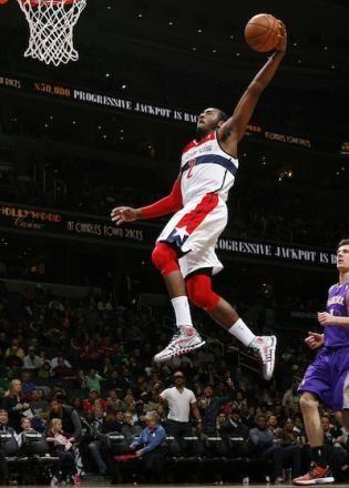 Love The Washington Wizards