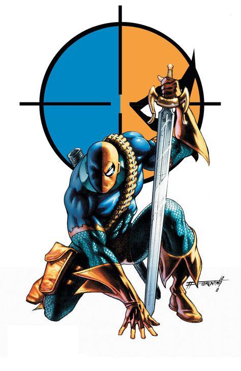 DC COMICS: I SIMBOLI DEGLI EROI (PARTE 1)   Lanternas amarelas