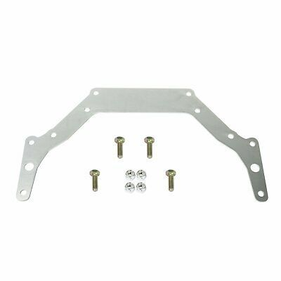 Details About New Transmission Adapter Plate For Chevy 1962 Up Th350 Th400 Bop To Sliver In 2020 Chevy Transmission New Transmission Turbo Intercooler