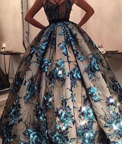 Pin On Gorgeous Dresses 2019