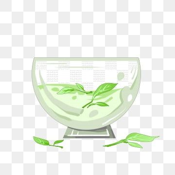 Cartoon Green Tea Leaves Illustration Green Tea Green Tea Transparent Teacup Png Transparent Clipart Image And Psd File For Free Download Tea Leaves Illustration Leaves Illustration Leaf Clipart