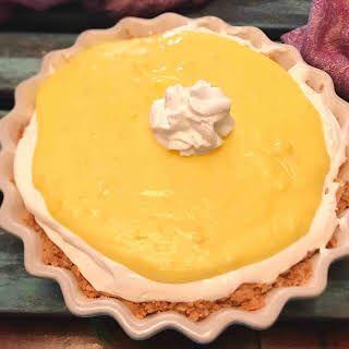 Keto Lemon Curd Pie Recipe Yummly Recipe Lemon Curd Keto Dessert Recipes Lemon Desserts