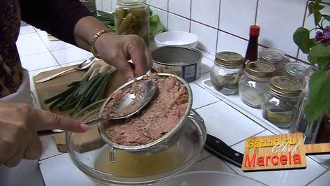 Gatind cu Chef Marcela 26 aprilie 2015 - YouTube