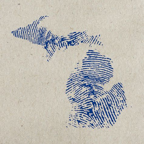 Family thumbprints