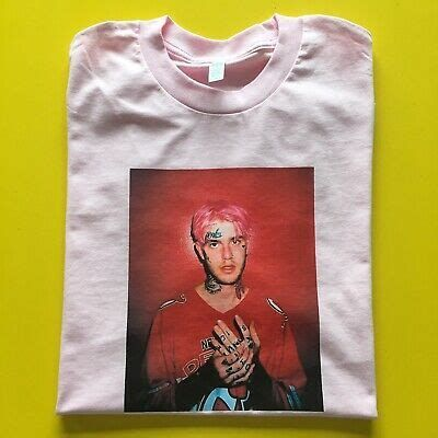 Download Lil Peep Merch Ebay Png In 2021 Lil Peep Merch Merch Free Shirts