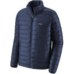 Patagonia Down Sweater Jacket Men - Daunenjacke - classic navy/classic navy - Gr.M PatagoniaPatagoni