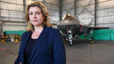 Penny Mordaunt sacked as defence secretary | NewsThe Times  Philip Hammond Rory Stewart and David Gauke all quit as government exodus begins before Boris Johnson is appointed prime ministerEvening Standard  View full coverage on Google News