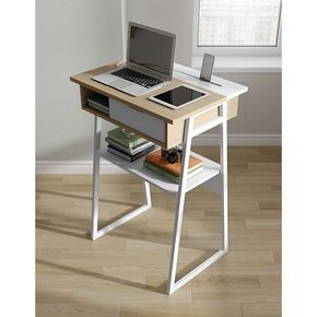 Temahome Space Standing Desk Furgner Nel 2020