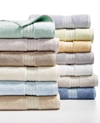 Hotel Collection Finest Elegance 30 X 56 Bath Towel Created For