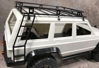 Roof Rack Frame Expedition Ii Roof Rack Ladder For Jeep Xj Mex