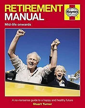 Ebook Retirement Manual Pbk Haynes Manual Ebook Personal Finance Books Business Books