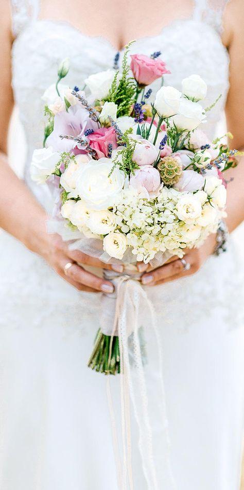 Hochzeitswahn - Sei inspiriert mit Blumen und ...