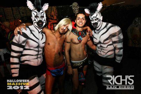 Homosexuell Derby