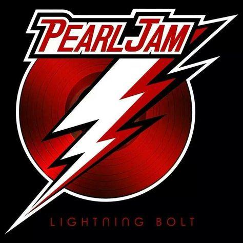 """Pearl Jam, """"Lightning Bolt"""" (2013)"""