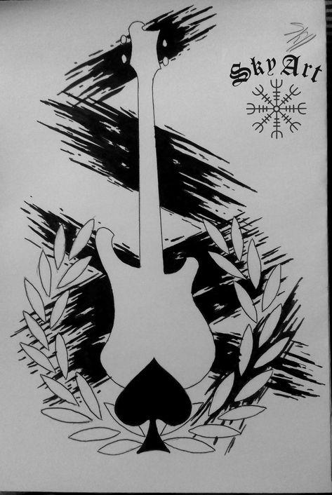 List Of Pinterest Lemmy Motorhead Art Ace Of Spades Images Lemmy