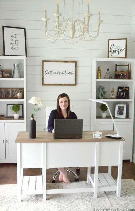 22+ Small farmhouse style desk info
