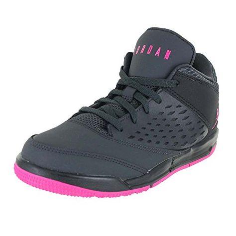 9cb5618f656bac Nike Jordan Kids Jordan Flight Origin 4 Gp Basketball Shoe