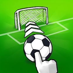 كرة القدم نجم ركلة Puppet Soccer Striker In 2020 Soccer Ball Stars Cool Stuff
