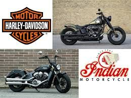 We Offer Indian Motorcycles And Loans For Bad Credit Harley