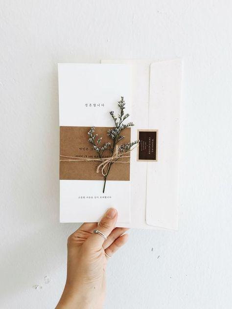 Karten selbst gestalten #weddinginvitations