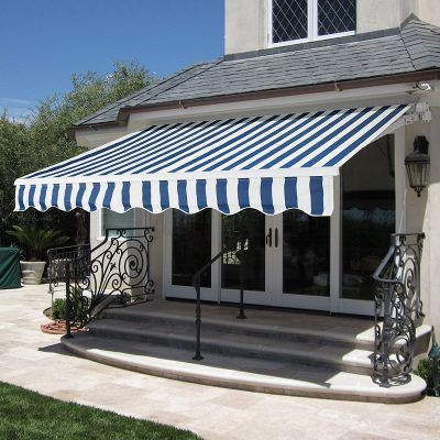 Best Retractable Awning In 2020 Review Outdoor Awnings Patio Sun Shades Retractable Awning