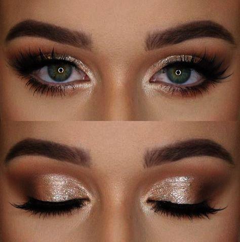 Kolight 20 Pcs Pro Makeup Set Powder Foundation Eyeshadow Eyeliner