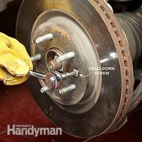 Do It Yourself Save A Bundle Autorepairandmaintence In 2020 Brake Pads Car Fix Automotive Repair