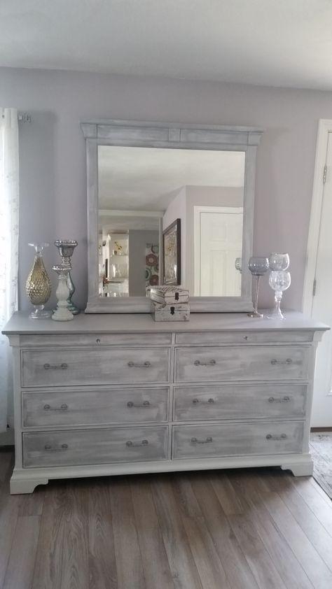 38++ Grey washed bedroom furniture ideas