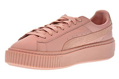 PUMA Shoes Woman Low Sneakers with
