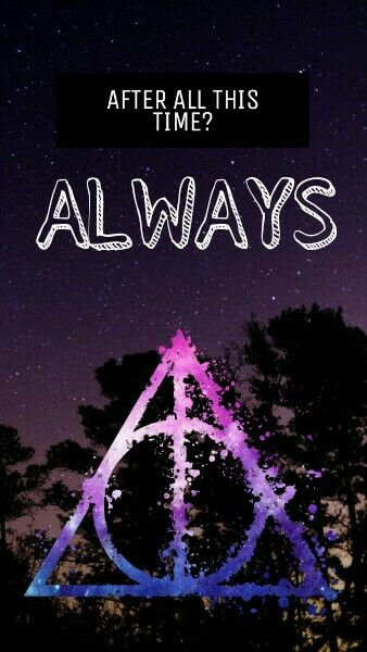After All This Time Always Always Harry Potter Harry Potter Wallpaper Harry Potter Drawings