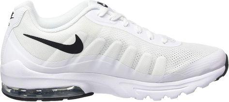 Nike Sportswear Sneaker 'Air Max Invigor' in schwarz weiß