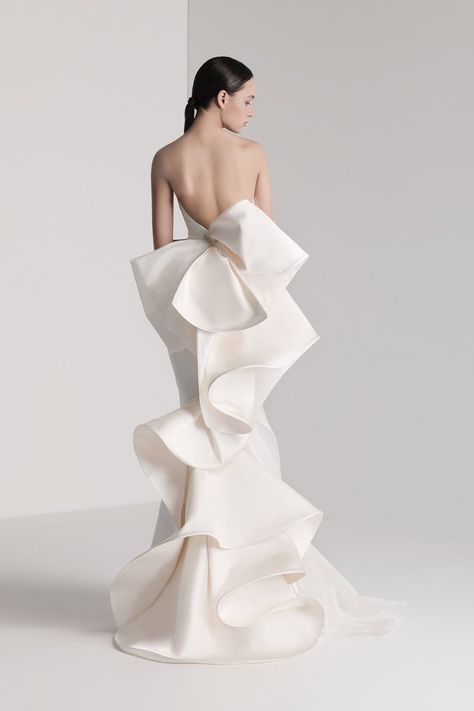 Antonio Riva Designer Bridal Gowns Carried At Jessica Haley Bridal, A Luxury Fashion Inspired Wedding Dress Shop In Westchester County Rye, New York Near Greenwich, Connecticut