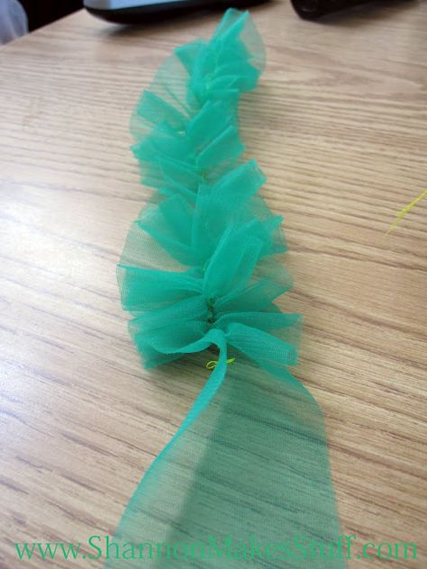 Excellent Pettiskirt Tutorial-that I keep forgetting to pin..no more!!