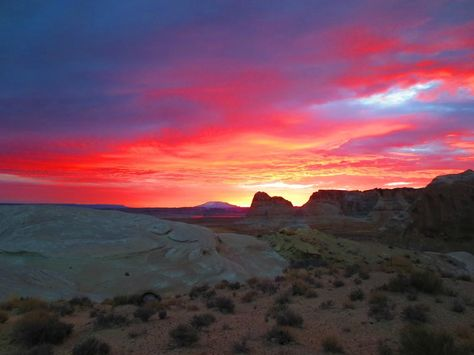 Amangiri Utah Big Water 1 Kayenta Road Canyone Point Big