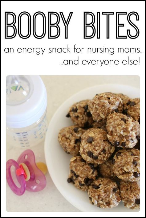 A delicious snack for the whole family.but especially for nursing moms. Includes oatmeal, flaxseed, and brewers yeast to boost lactation. Lactation Recipes, Lactation Cookies, Lactation Foods, Baby Food Recipes, Gourmet Recipes, Yummy Snacks, Yummy Food, Breastfeeding Snacks, Brewers Yeast