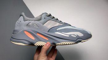 ADIDAS YEEZY BOOST 700 Inertia EG7597 #KindSneaker #Fashion