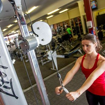 Life Fitness Cable Motion Strength Equipment Fit247 Gym Bentleigh East Offers A Href Http Www Fit247gym Com Au Faciliti Gym Gym Facilities Fitness Class