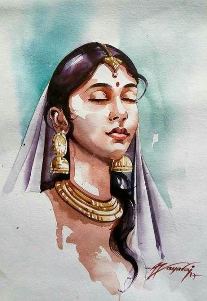 Painting Art Face Painting Kunst Gesicht Malen Peinture