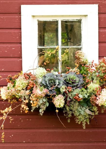 18 Bright and Beautiful Window Box Planters | Midwest Living