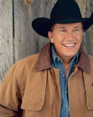 The king of country