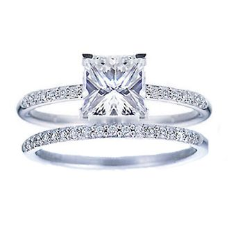 Fabulous princess cut engagement rings Princess Cut Diamond Engagement Ring in Singapore For Brilliant Wedding Inspiration Pinterest Princess cut