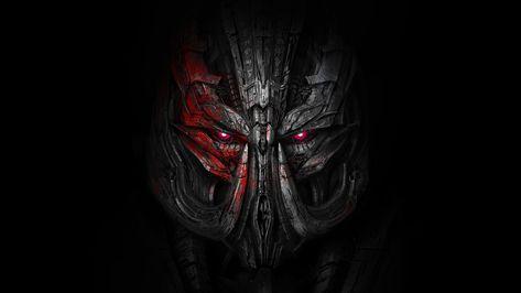 HD wallpaper: 8K, 4K, The Last Knight, Transformers, Megatron