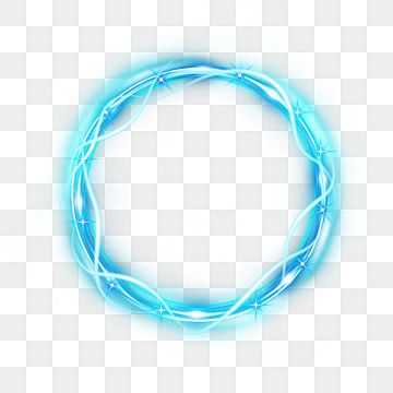 Blue Light Effect Game Effects Shining Circle Sci Fi Round Frame Abstract Frame Light Effect Png Transparent Clipart Image And Psd File For Free Download In 2021 Light Effect Frame Light