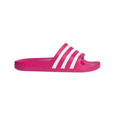 adidas Adilette Aqua slippers dames real magenta footwear ...