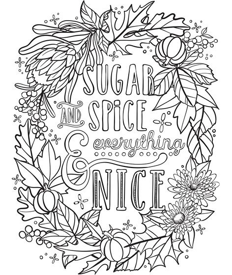 Autumn Wreath Fall Coloring Pages Christmas Coloring Pages Christmas Coloring Books