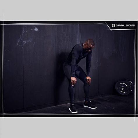 Genie ist 1% Inspiration & 99% Transpiration. Auf die CAPITAL SPORTS Kompressionskleidung kannst du dich immer verlassen. #CAPITALSPORTS #motivation #sports #muscles #cantstopwontstop #pushyourlimits #nolimits #competition #beastmode #weightlifting #gym #body #health #fitness #nopainnogain #crossfit #berlin #sweat #compression #outfit #workout #weightlifting