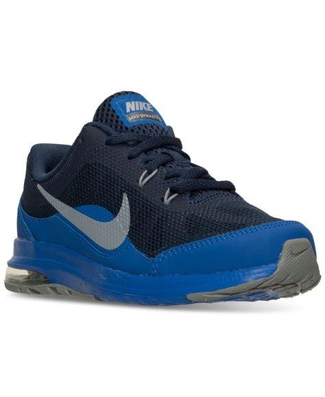 NIKE Air Max 2016 Blue Grey × Ocean Fog | Zapatillas para correr